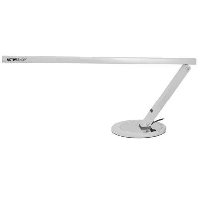 Алуминиева лампа за бюро