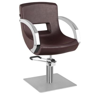 Анатомичен фризьорски стол