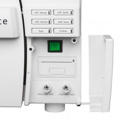Класически автоклав LAFOMED с принтер 23 литра
