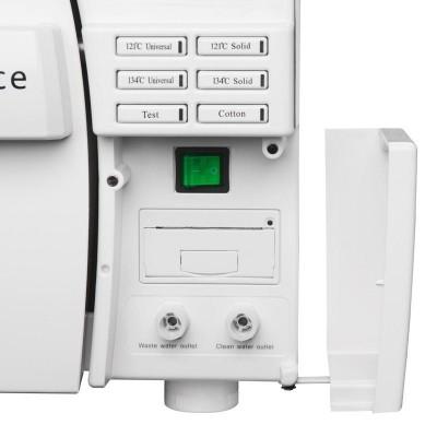 Класически автоклав LAFOMED с принтер 8 литра