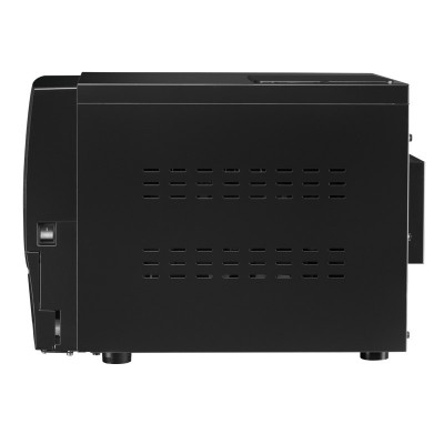 Класически автоклав LAFOMED с принтер черен