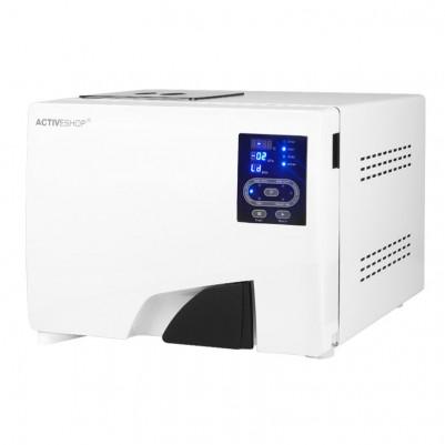 Автоклав с принтер LAFOMED - 12 литра