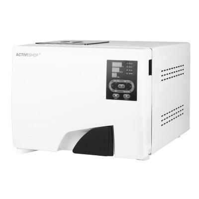Автоклав с принтер LAFOMED - 8 литра