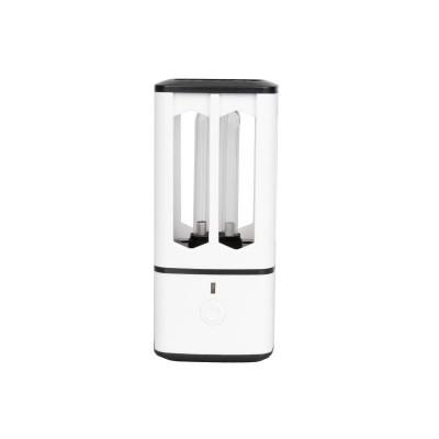 Бактерицидна лампа с UV-C и озон