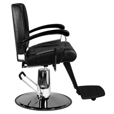 Бръснарски стол с елегантен дизайн
