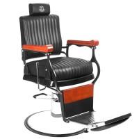 Бръснарски стол Мастър