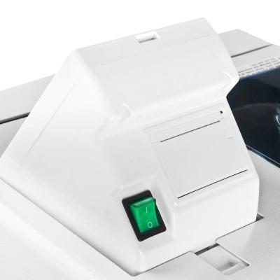 Бял премиум автоклав LAFOMED 18 литра с принтер