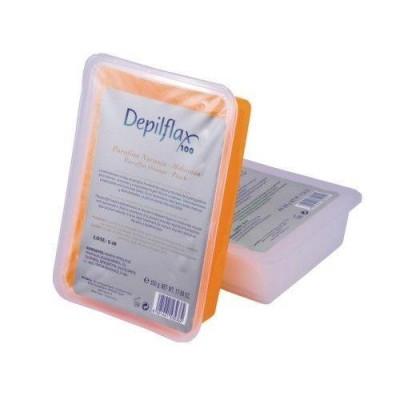 DEPILFLAX парафин портокал и праскова