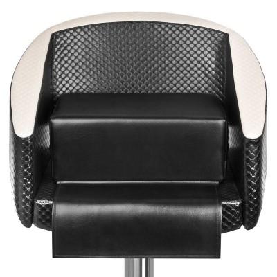 Детска фризьорска седалка