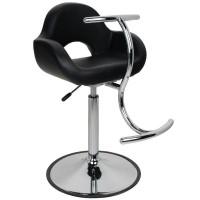 Детски фризьорски стол с дръжка