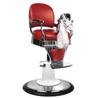 Детски фризьорски стол - конче