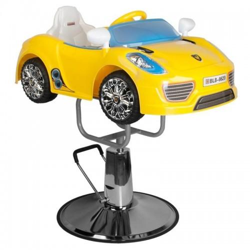 Детски фризьорски стол - Порше