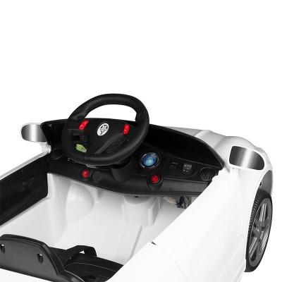 Детски фризьорски стол - Roadster