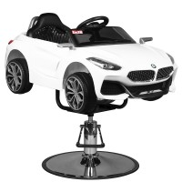 Детски стол за подстригване - BMW