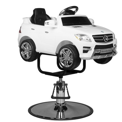 Детски стол за подстригване - SUV