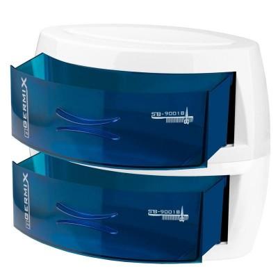 Двоен UV стерилизатор