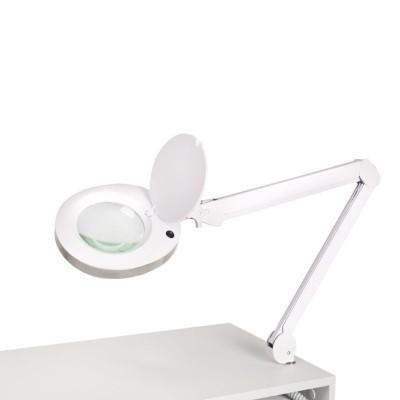 Държач за лампа лупа тръба