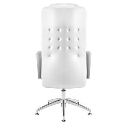 Елегантен козметичен стол за педикюр