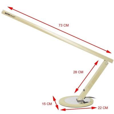 Елегантна лампа