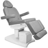 Електрически козметичен стол с подгряване
