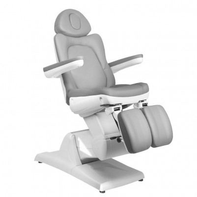 Eлектрически сив козметичен стол