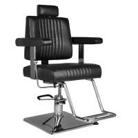 Ергономичен бръснарски стол