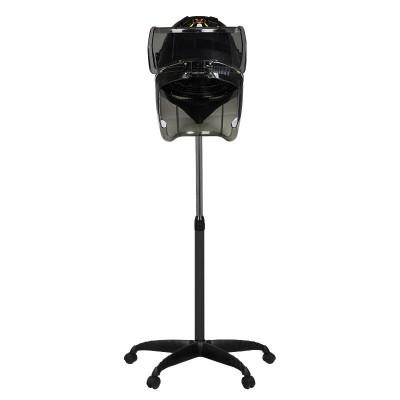 Фризьорска каска 950 вата – черна