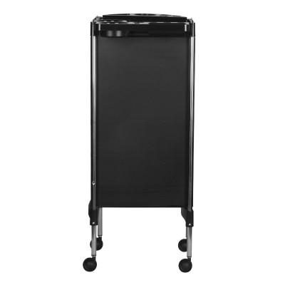 Фризьорска количка със стоманена рамка