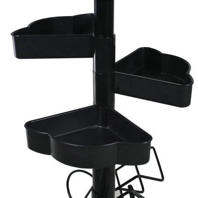 Фризьорска количка с таймер
