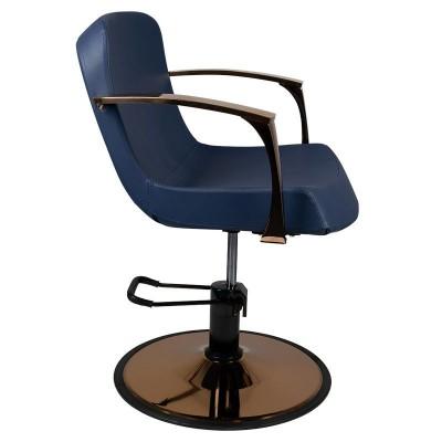 Фризьорски стол Болоня - син