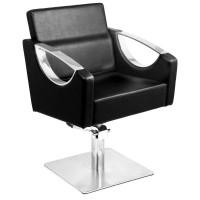 Фризьорски стол с хидравличен крик