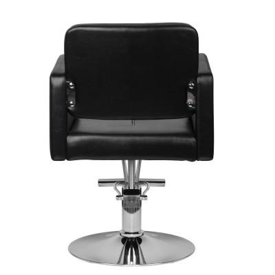 Фризьорски стол със стойка за крака