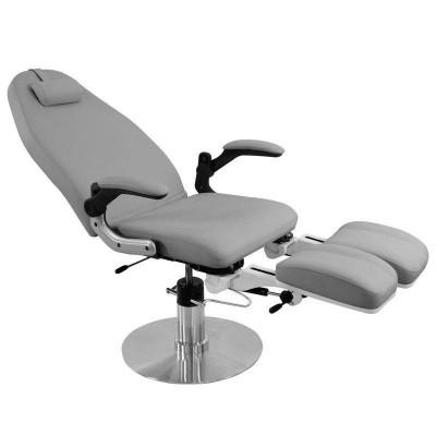 Хидравличен козметичен стол AZZURRO