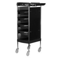 Издръжлива фризьорска количка