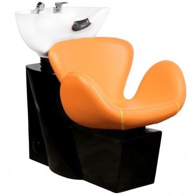 Измивна колона Амстердам - оранжева