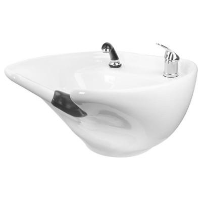Измивна колона Анкара - бяла мивка
