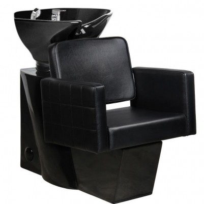 Измивна колона Анкара - черна мивка