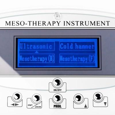 Класически уред за мезотерапия