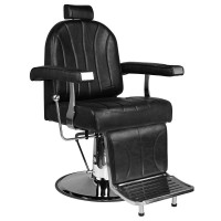 Комфортен бръснарски стол