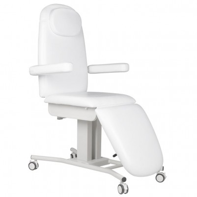 Козметичен стол на колела