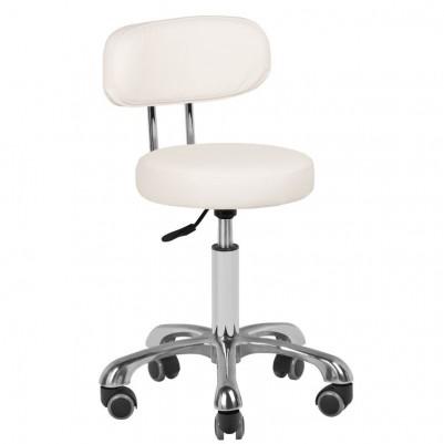 Козметичен стол с облегалка