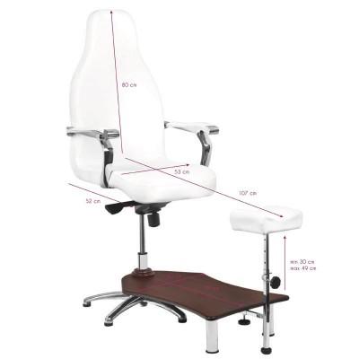 Козметичен стол за педикюр