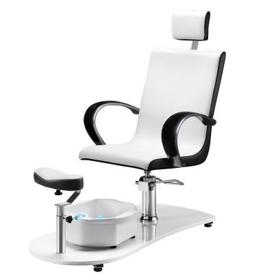 Козметичен стол за педикюр с масажор