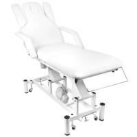 Луксозна електрическа масажна кушетка