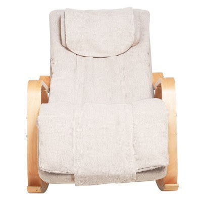 Люлеещ стол с масажна функция