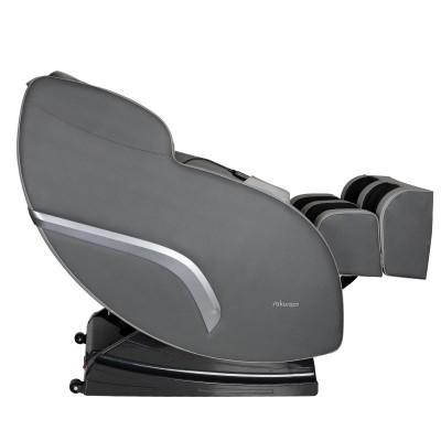 Масажен стол Класик - сив