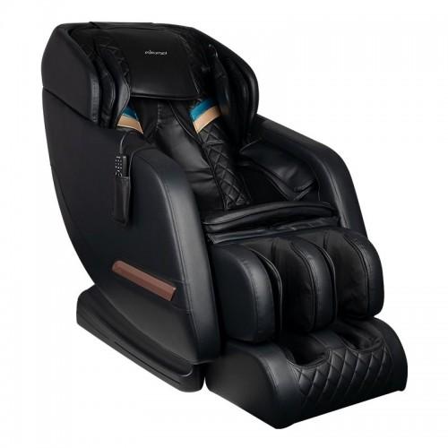 Масажен стол комфорт - черен