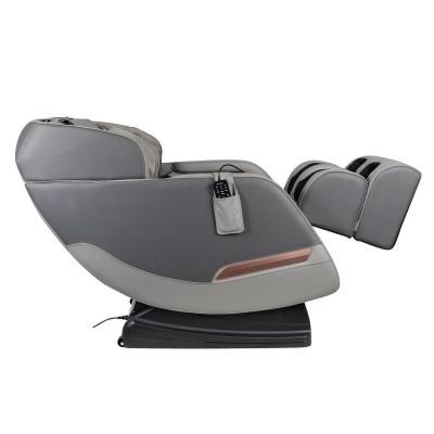Масажен стол комфорт - сив