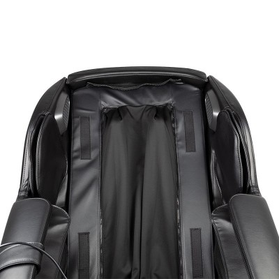 Масажен стол премиум - черен