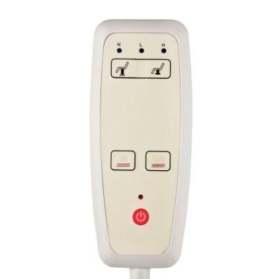 Масажна SPA кушетка електрическа с подгряване